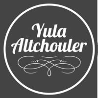 Yula Altchouler Logo